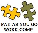 Work Comp for Payroll Companies- Puzzle Picture